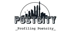 """Postcity"".Aitor Lajarin"