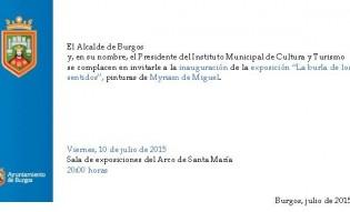 Exposición de Myriam de Miguel