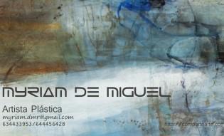 Myriam De Miguel