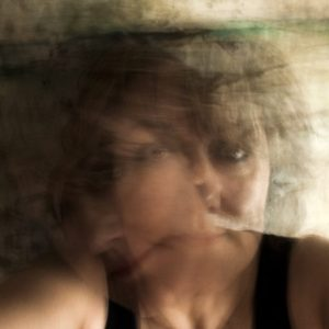 Myriam De Miguel. Autorretrato