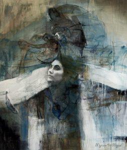 'Selva' Myriam De Miguel
