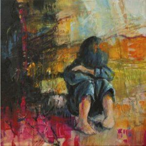 'En la violencia de género no hay una sola víctima'. Myriam de Miguel, 2016.